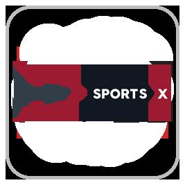 TVPlay SportsX